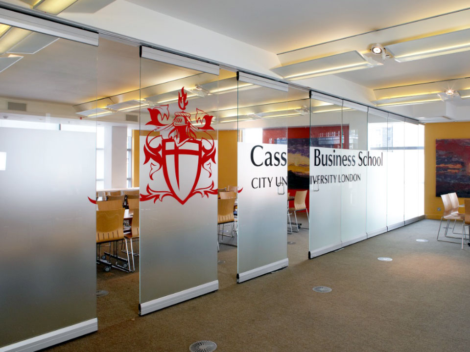 suspended ceiling panel ideas - Glass Wall Systems & Movable fice Partitions Avanti Systems