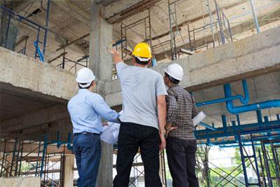 Glass walls for contractors & builders
