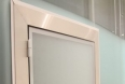 Acoustic Double Glazed Glass Door Gallery 5