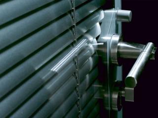 Acoustic Double Glazed Glass Door Gallery 4
