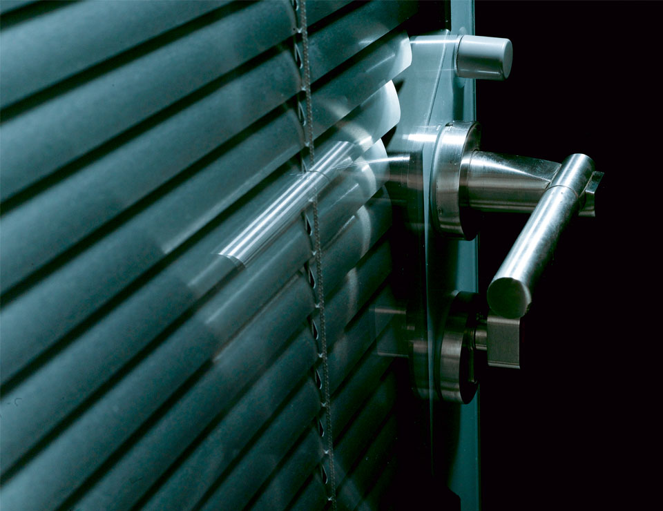 Acoustic Double Glazed Glass Door Slider 7