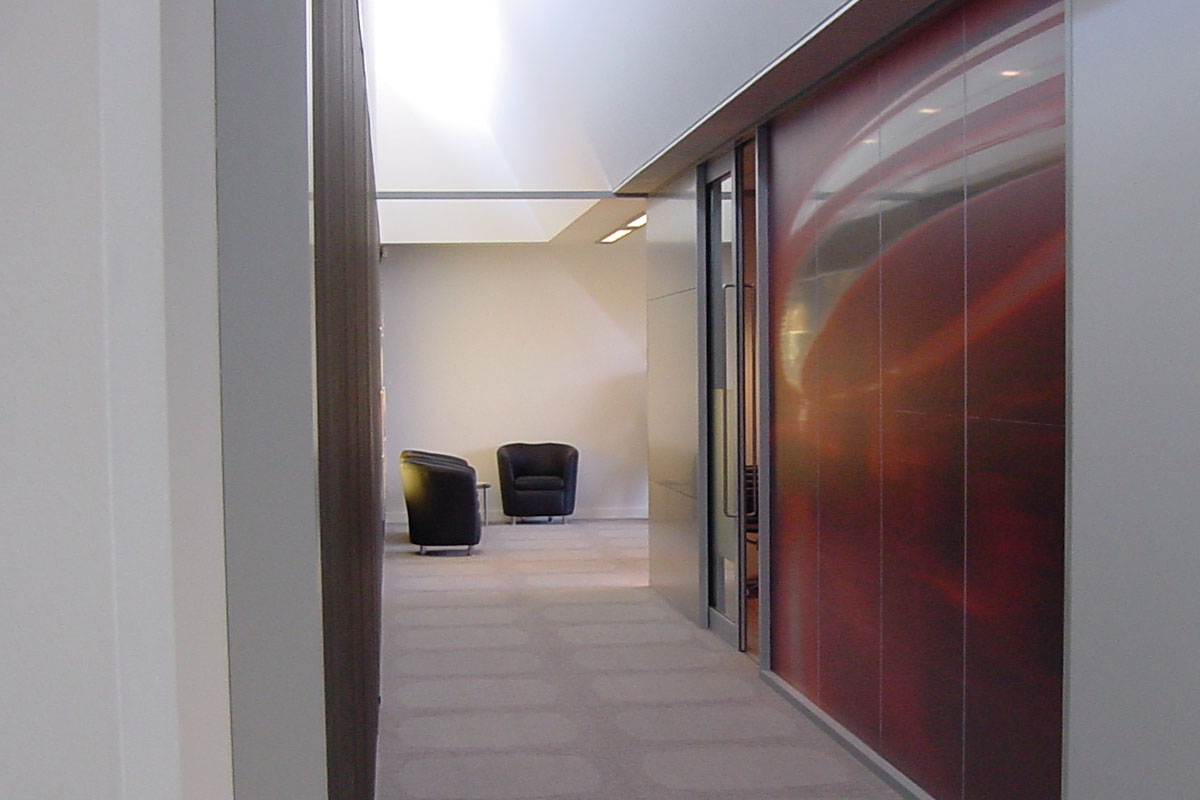 Pocket Door Rollers >> Hide Away Glass Pocket Doors | Avanti Systems USA