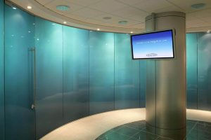 Lunar LCD Privacy Smart Glass Gallery 2