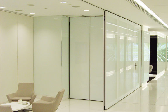 Movare™ Double Glazed & Movable u0026 Hideaway Glass Walls | Avanti Systems USA