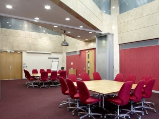 Movare Double Glazed Movable Glass Partition Gallery 10