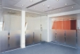 Pivot Frameless Swing Door Gallery 4