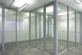 Pivot Frameless Swing Door Gallery 3
