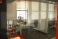 Pivot Frameless Swing Door Gallery 2