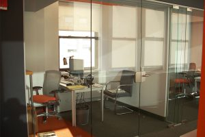 Pivot Frameless Swing Door Gallery 2