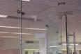 Pivot Frameless Swing Door Gallery 12