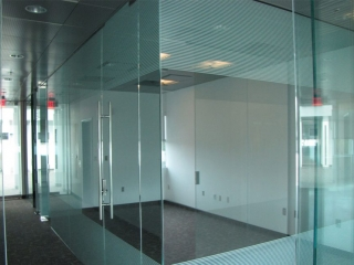 Pivot Frameless Swing Door Gallery 10