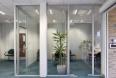 Pivot Frameless Swing Door Gallery 7