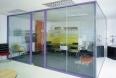Pivot Frameless Swing Door Gallery 11