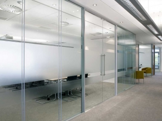 Glass Pocket Doors Gallery 2