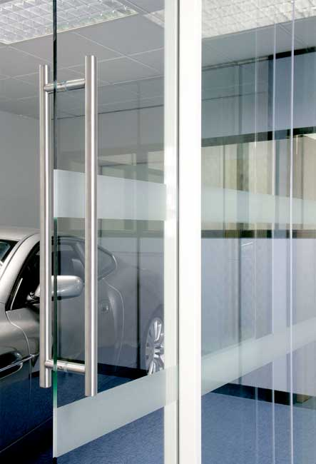 Glass Pocket Doors Slider 6
