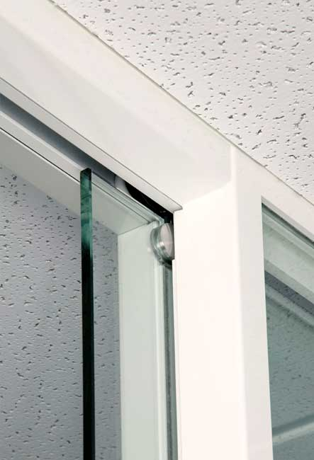 Glass Pocket Doors Slider 4