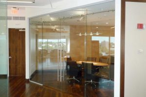 Sliding Glass Barn Doors Gallery 2