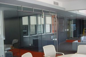 Sliding Glass Barn Doors Gallery 5