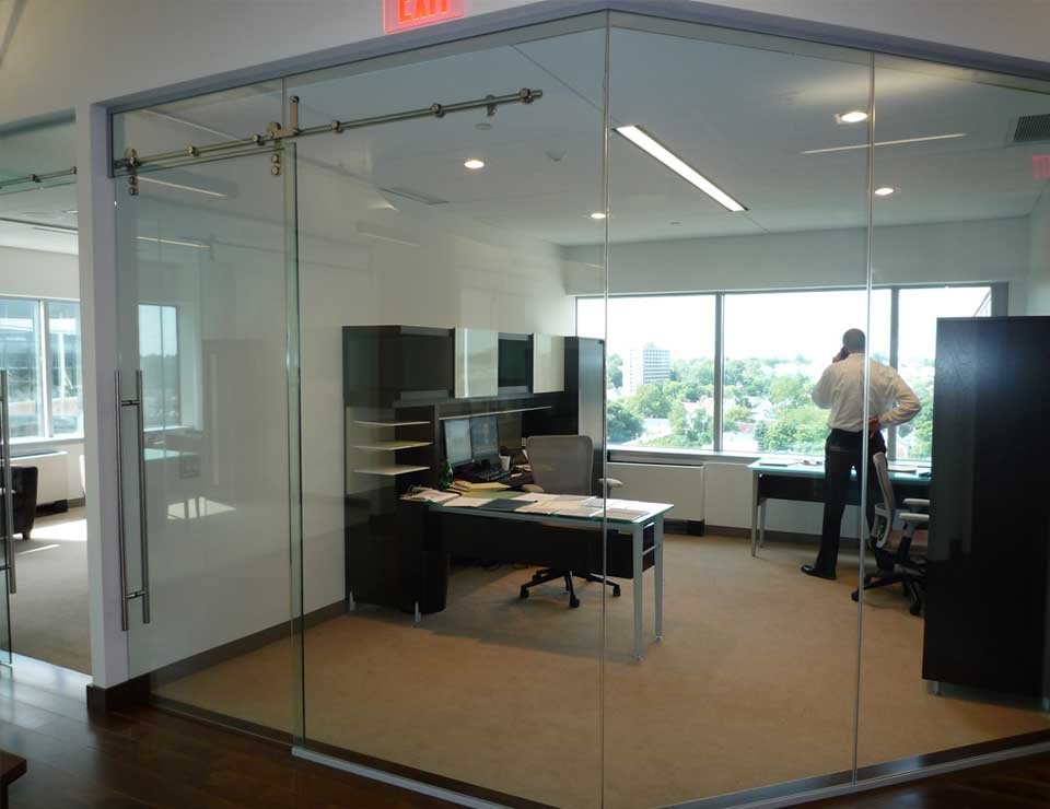 Rail Sliding Barn Glass Doors Avanti Systems Usa