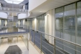 Acoustic Frameless Glass Wall Partition System Gallery 7