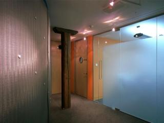 Timber Swing Door Gallery 10