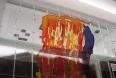 Atrium Glass Wall Gallery 6