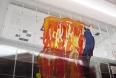 Atrium Glass Wall Gallery 5