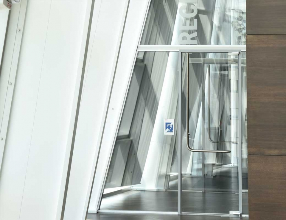 ... Glass Panic Door Slider 3 ... & Glass Panic u0026 Exit Doors | Avanti Systems USA
