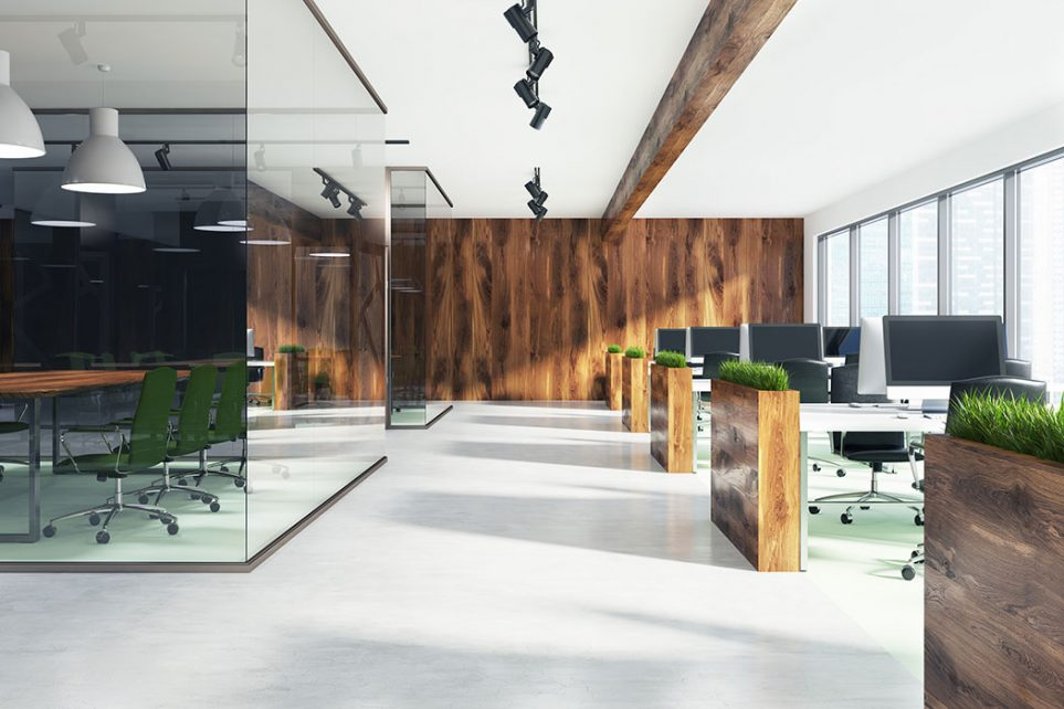 Exceptional The Psychology Of Workspace Design