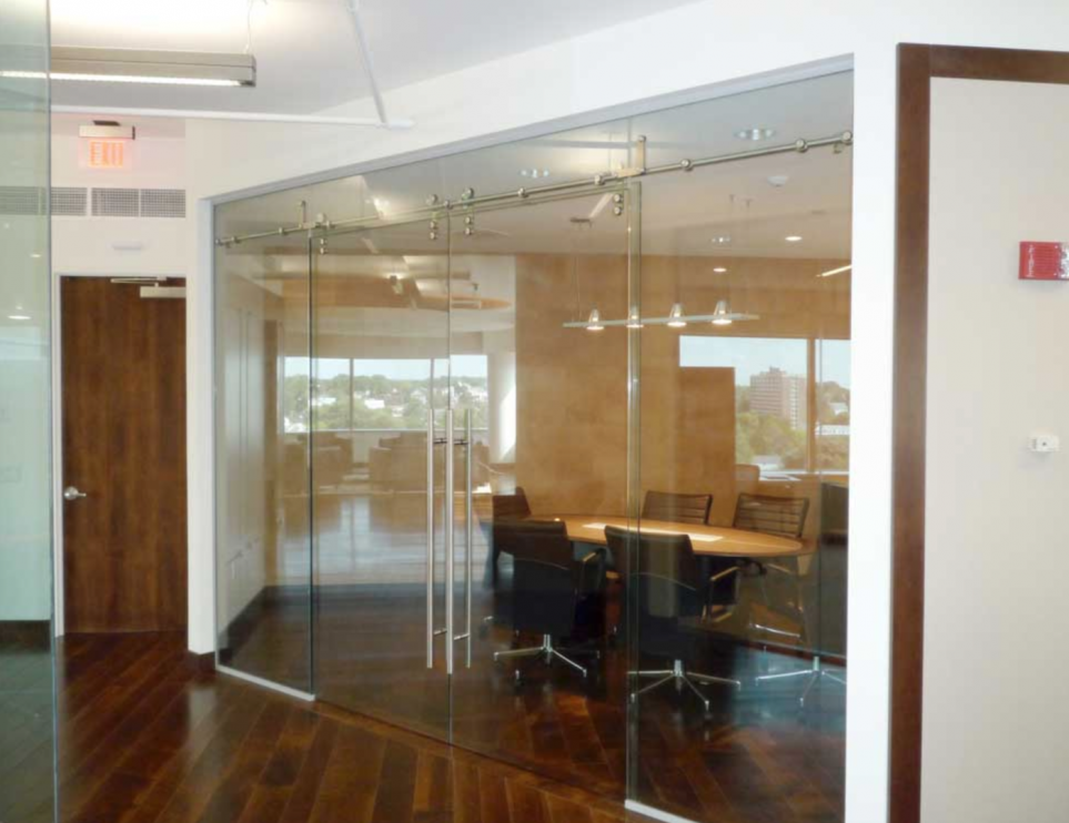 Office Cubicles With Doors