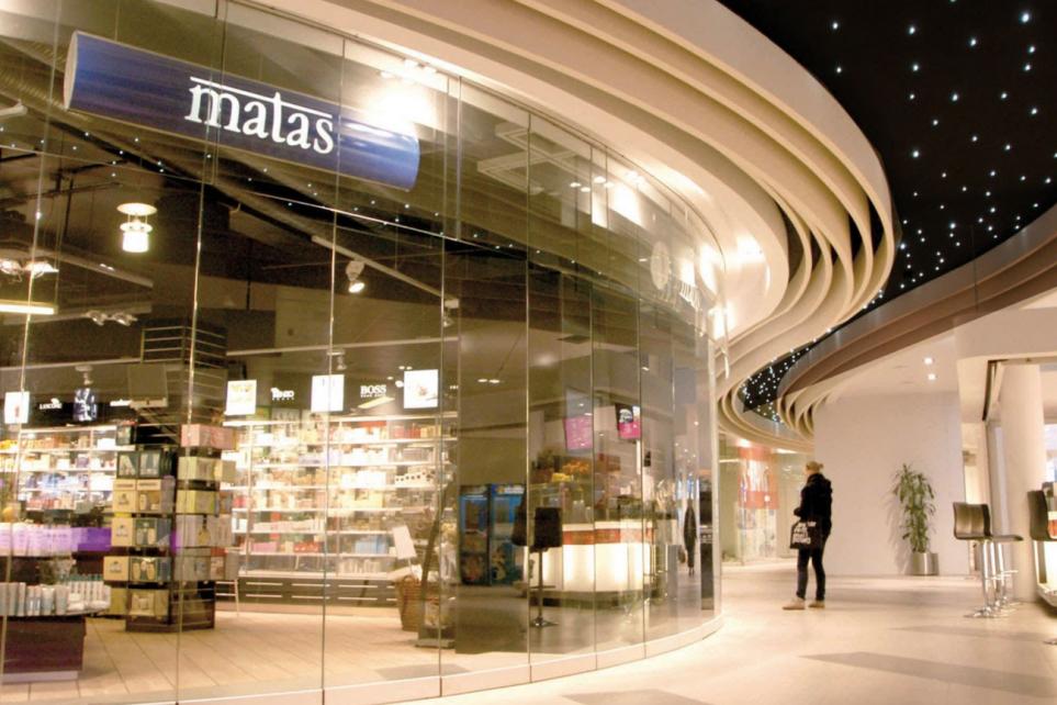 Aluminum Framed Entrances and Storefronts Alternatives